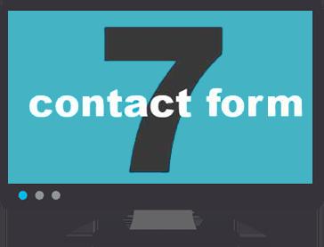 Contact Form 7 Development